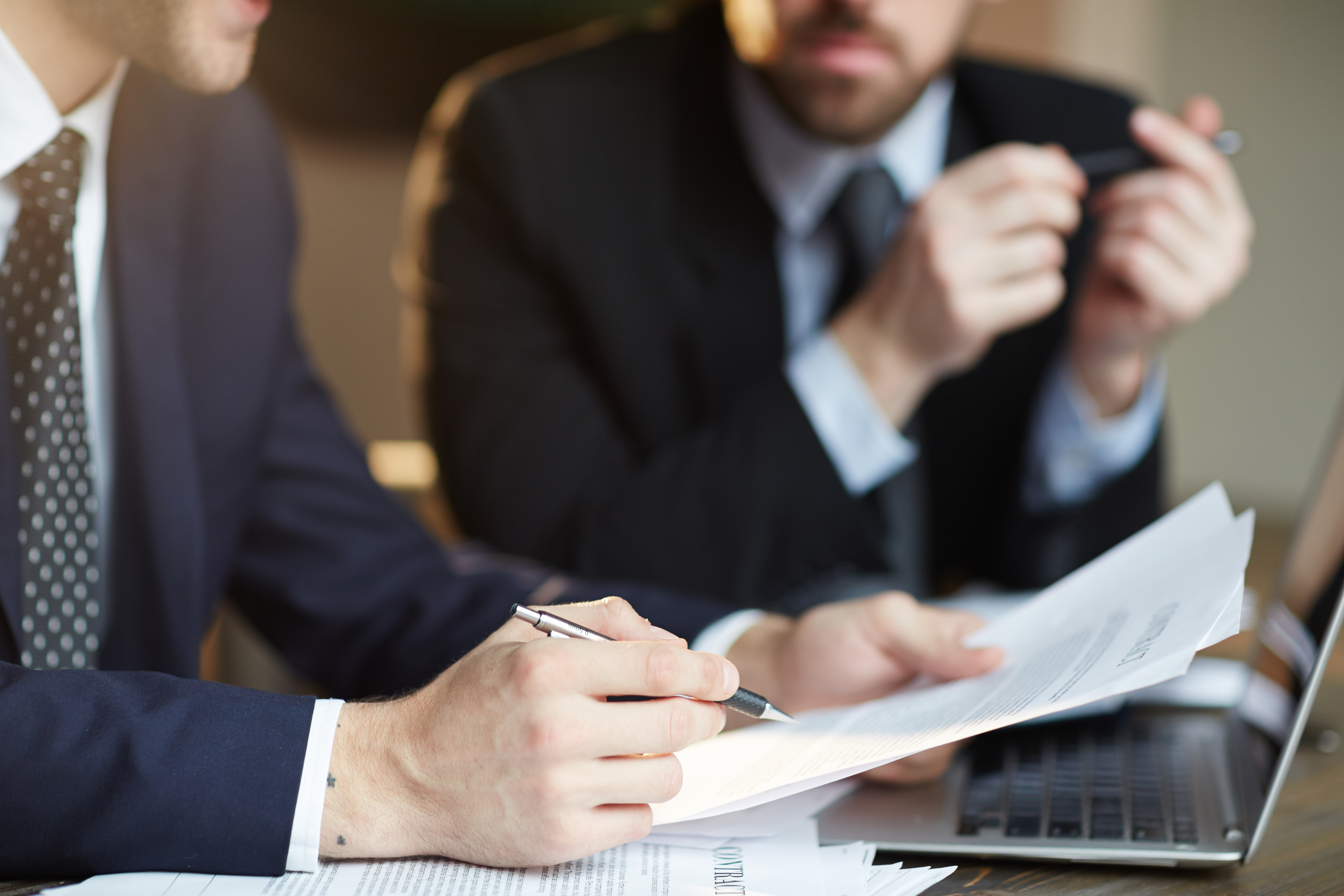 How Do I Know If I Need a Personal Injury Lawyer?